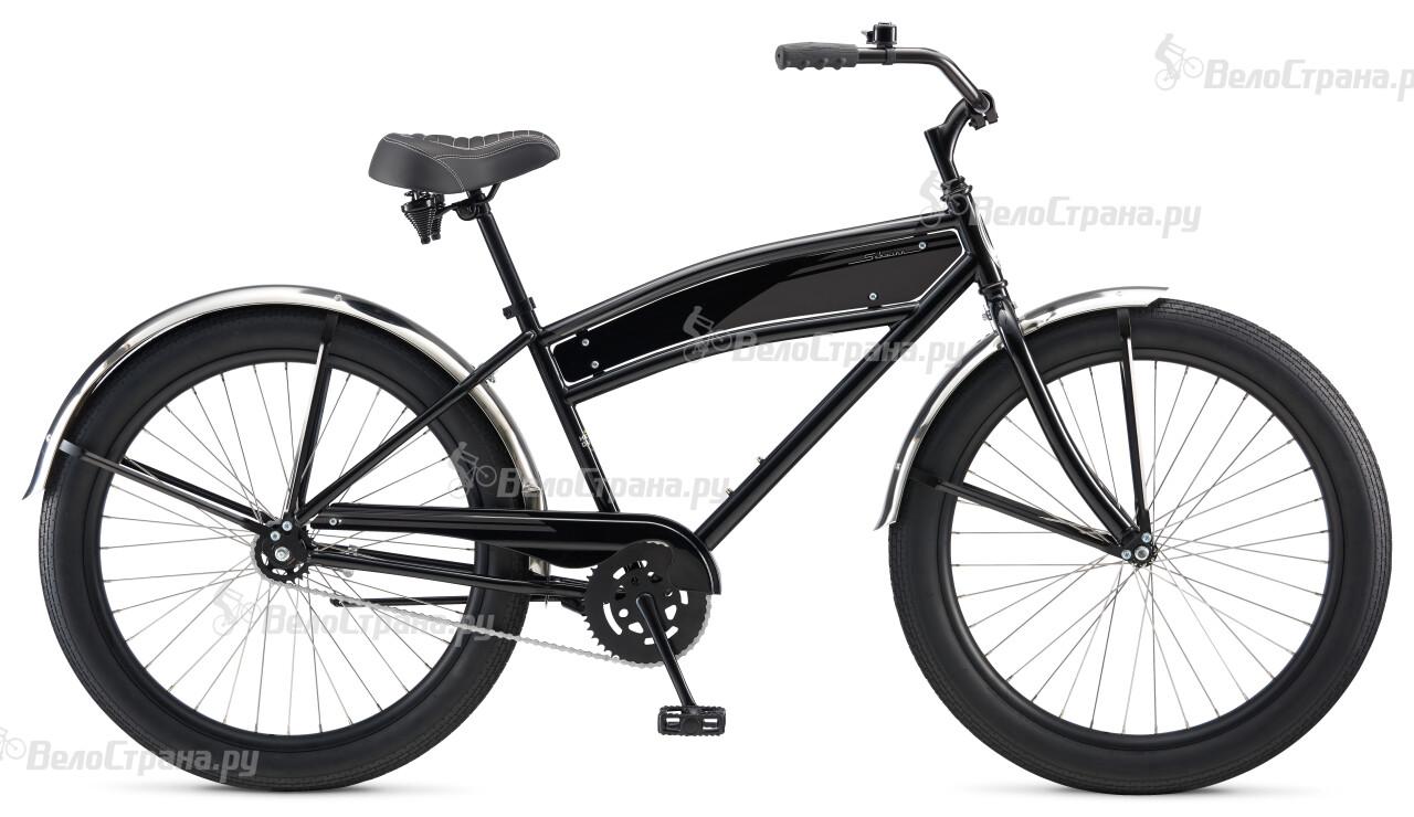 Велосипед Schwinn HEAVY DUTI + (2017)