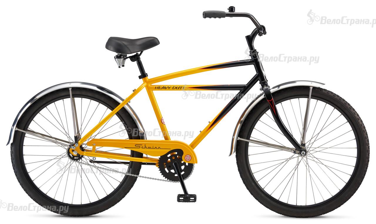 Велосипед Schwinn HEAVY DUTI (2017)