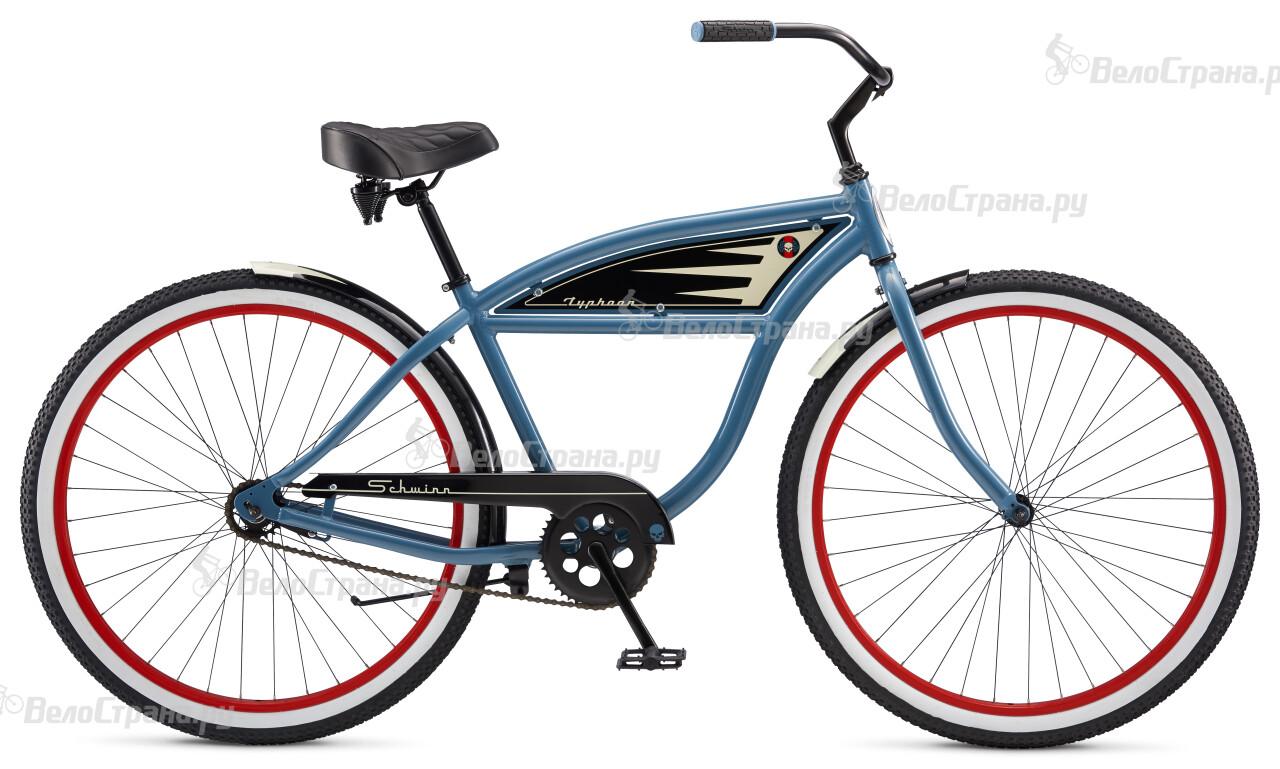 Велосипед Schwinn TYPHOON (2017) norfin typhoon купить в минске