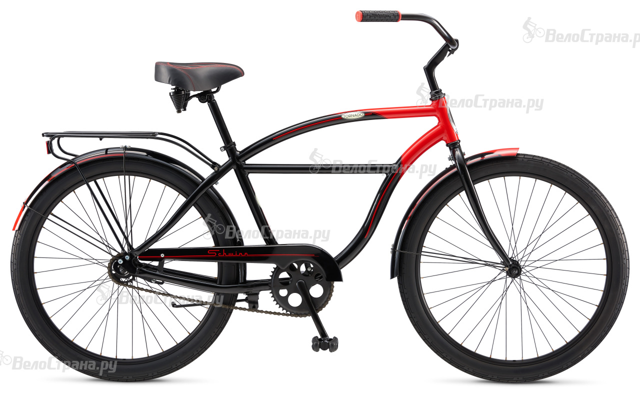 Велосипед Schwinn TORNADO (2017) велосипед schwinn town