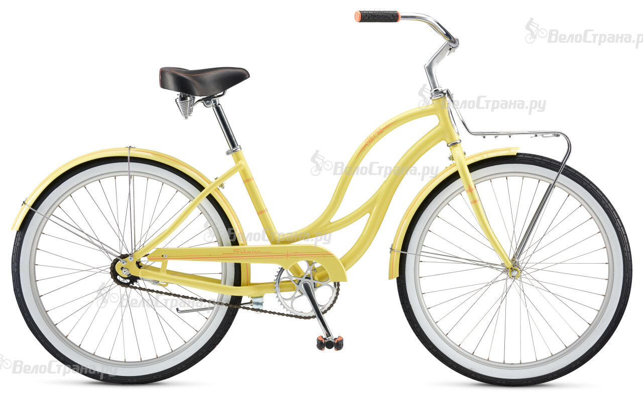 Велосипед Schwinn SLIK CHIK (2017) штатив slik sprint mini ii gm