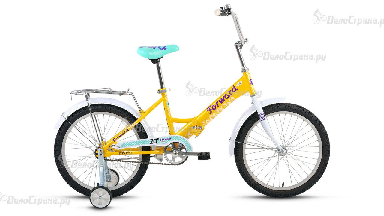 Велосипед Forward Timba girl (2017) велосипед forward timba girl 20 2016