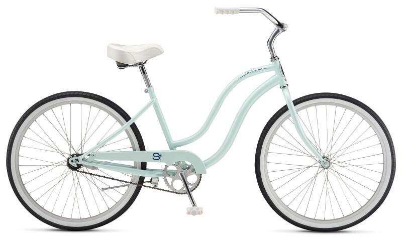 Купить Женский велосипед Schwinn S1 women (2017)