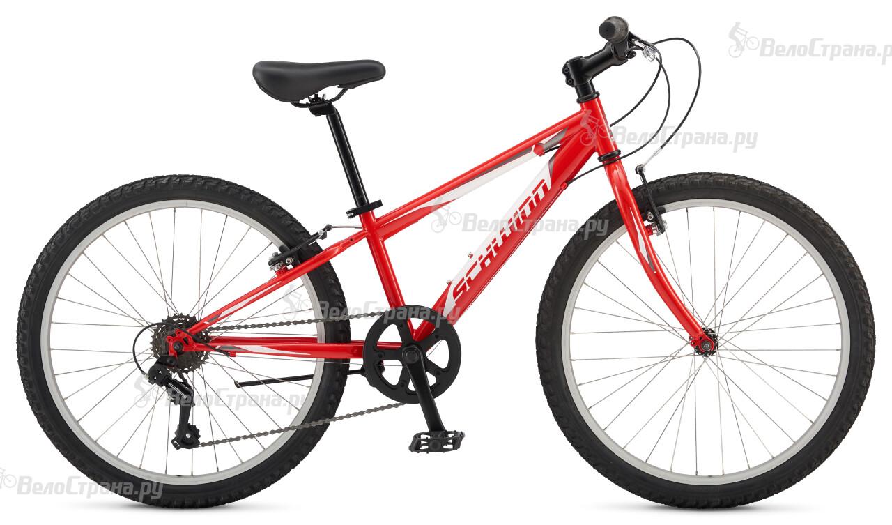 Велосипед Schwinn FRONTIER 24 (2017)