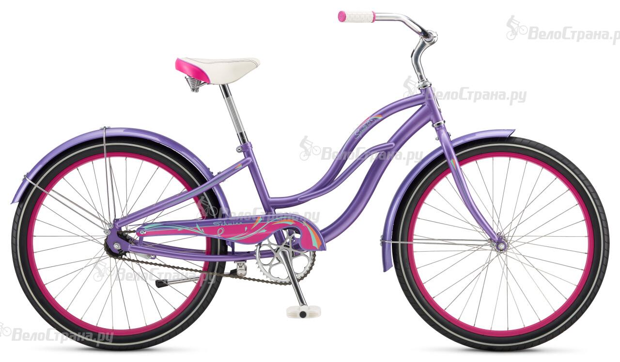 Велосипед Schwinn SPRITE 24 (2017) велосипед schwinn sprite 2015