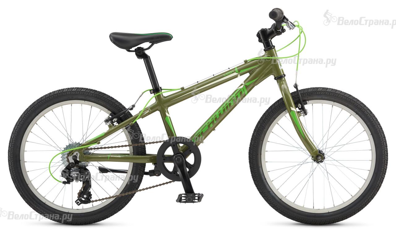 Велосипед Schwinn MESA 20 (2017) велосипед schwinn mesa boys 24 2016