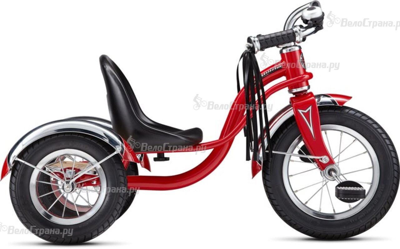 Велосипед Schwinn ROADSTER TRIKE 12 (2017) велосипед schwinn roadster trike girls 2015