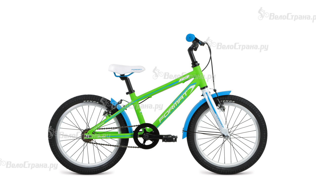 Велосипед Format Kids Girl 18 (2017) цена