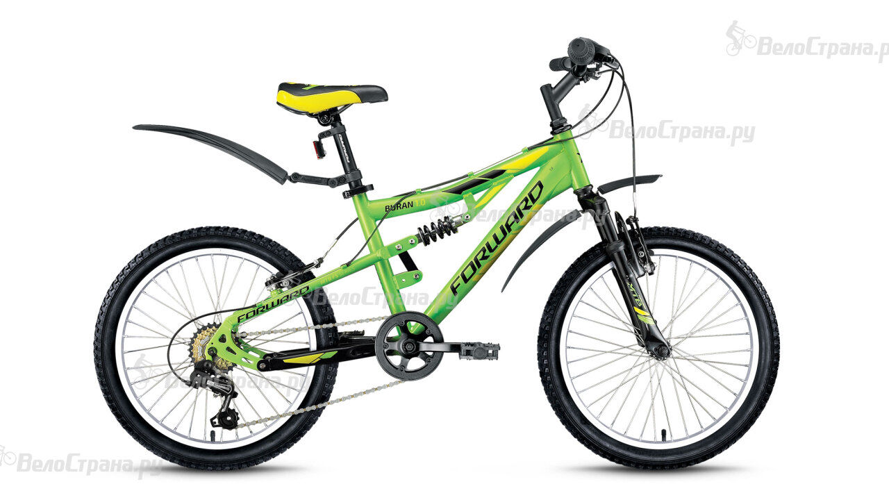 Велосипед Forward Buran 1.0 (2017) велосипед forward buran 1 0 13 5 2016 green