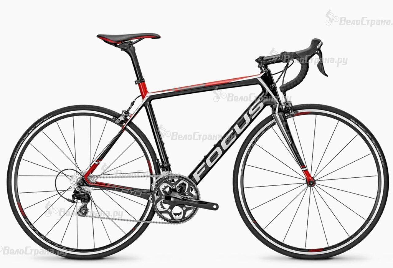 Велосипед Focus CAYO 105 MIX (2016) велосипед focus cayo evo 1 0 2014