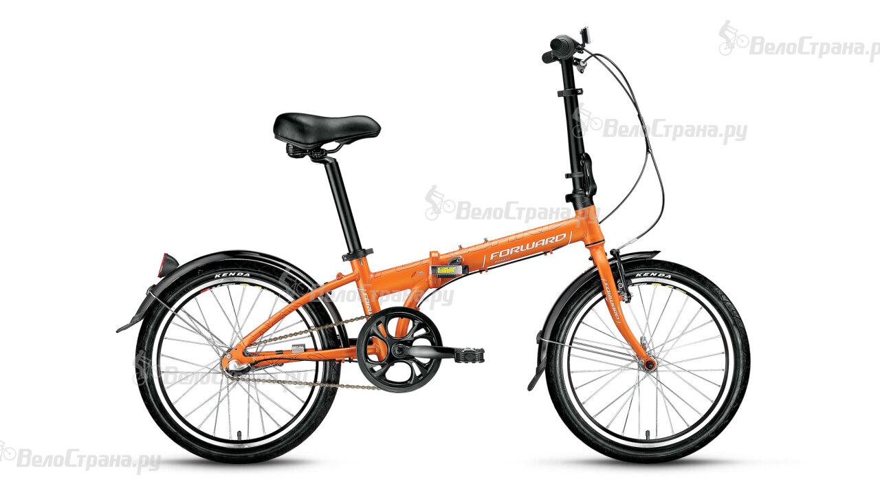 Велосипед Forward Enigma 3.0 (2017)