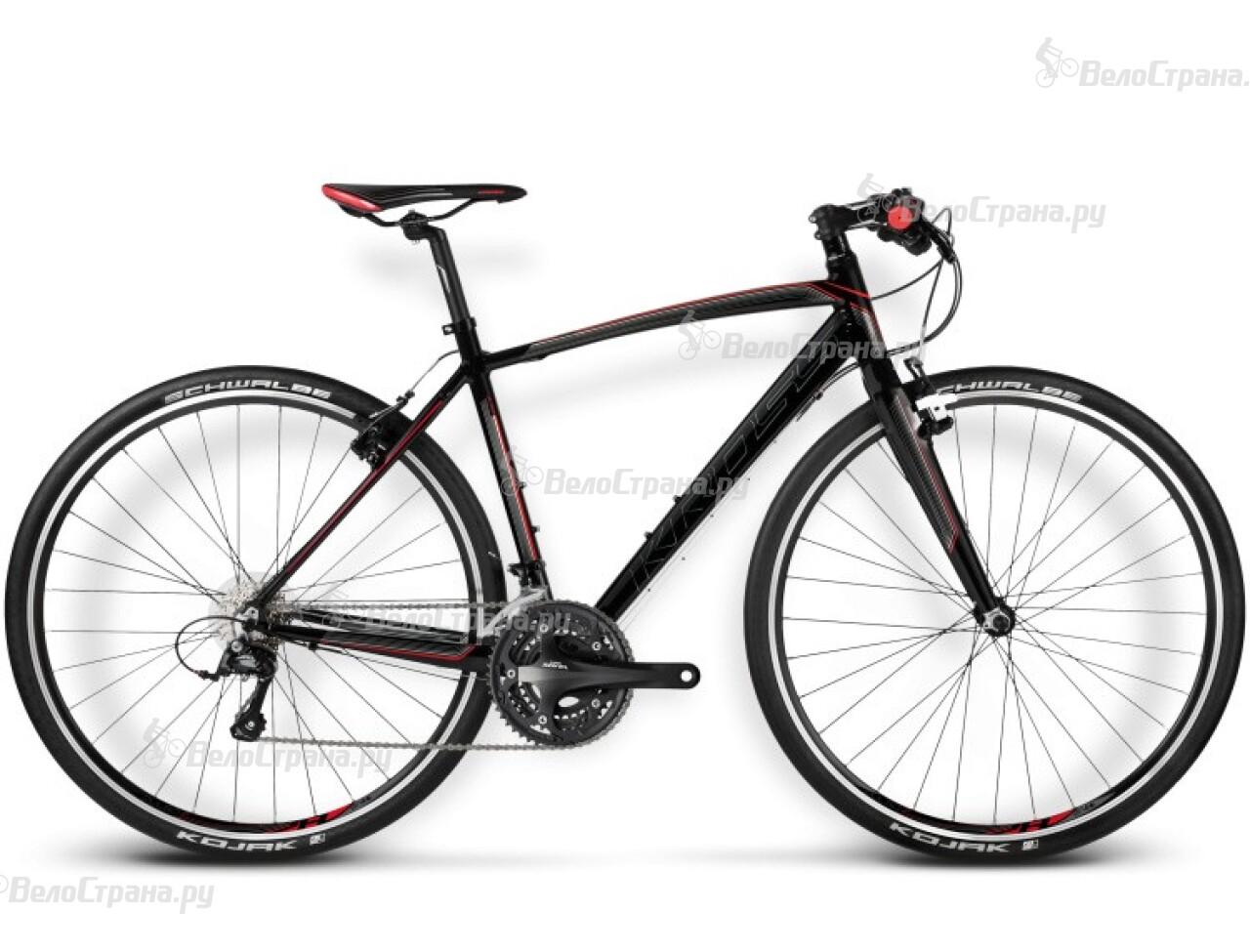 Велосипед Kross PULSO 2 (2016) велосипед kross pulso 1 2015