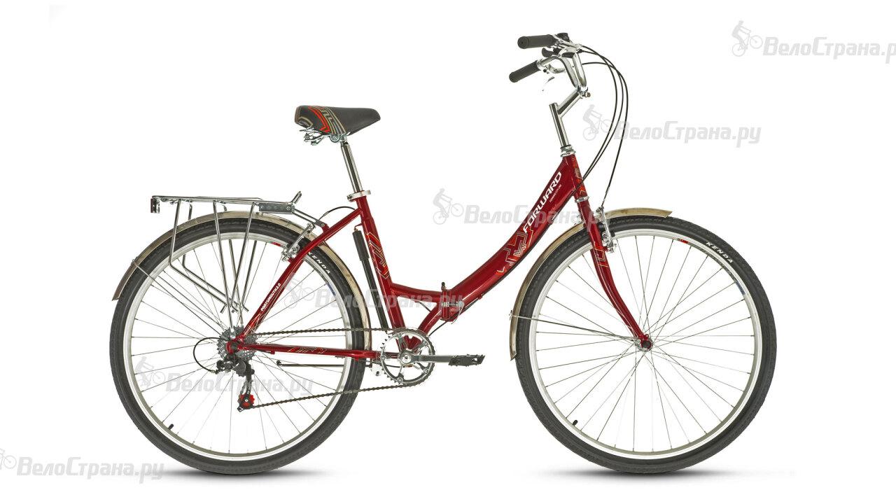 Велосипед Forward Portsmouth 2.0 (2017)