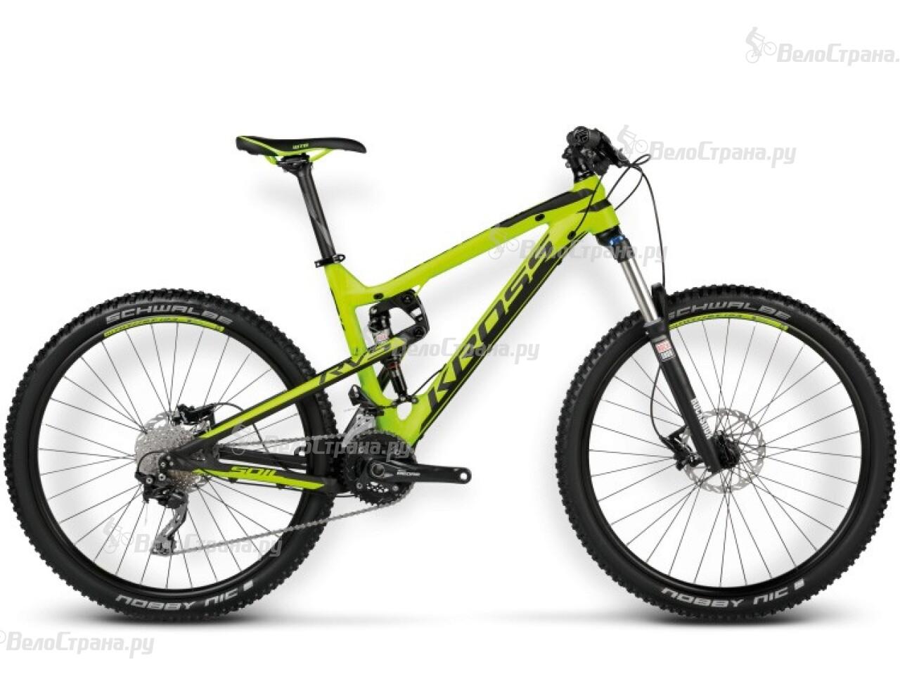 Велосипед Kross Soil 1.0 (2016) велосипед kross inzai 2016