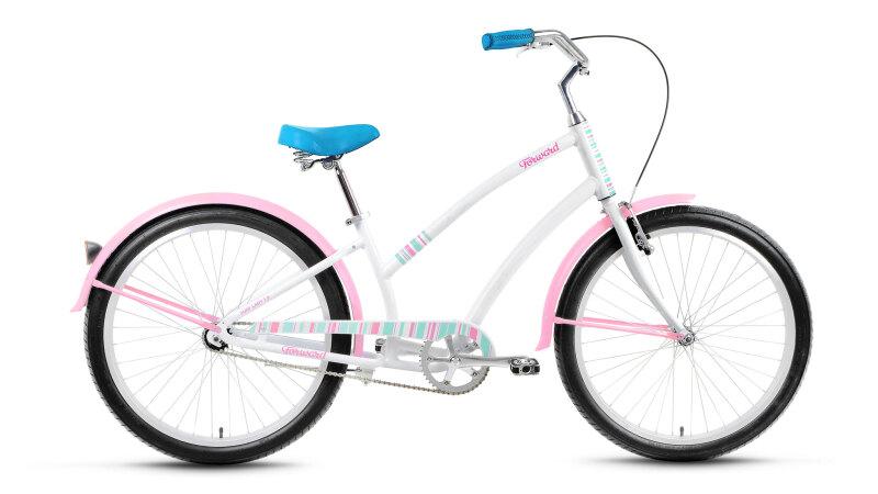 Купить Женский велосипед Forward Surf Lady 1.0 (2017)