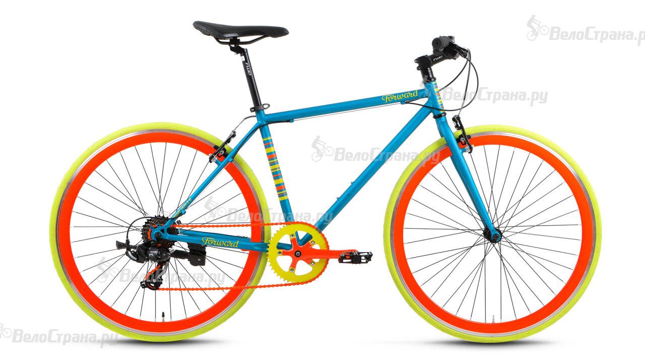 Велосипед Forward Indie Jam 2.0 (2017) велосипед forward indie folk 2 0 2017