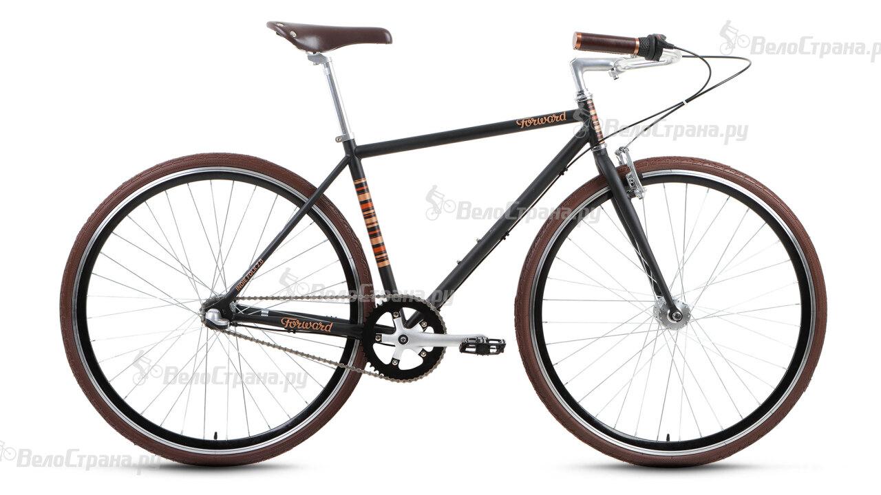 Велосипед Forward Indie Folk 2.0 (2017) folk medicinal