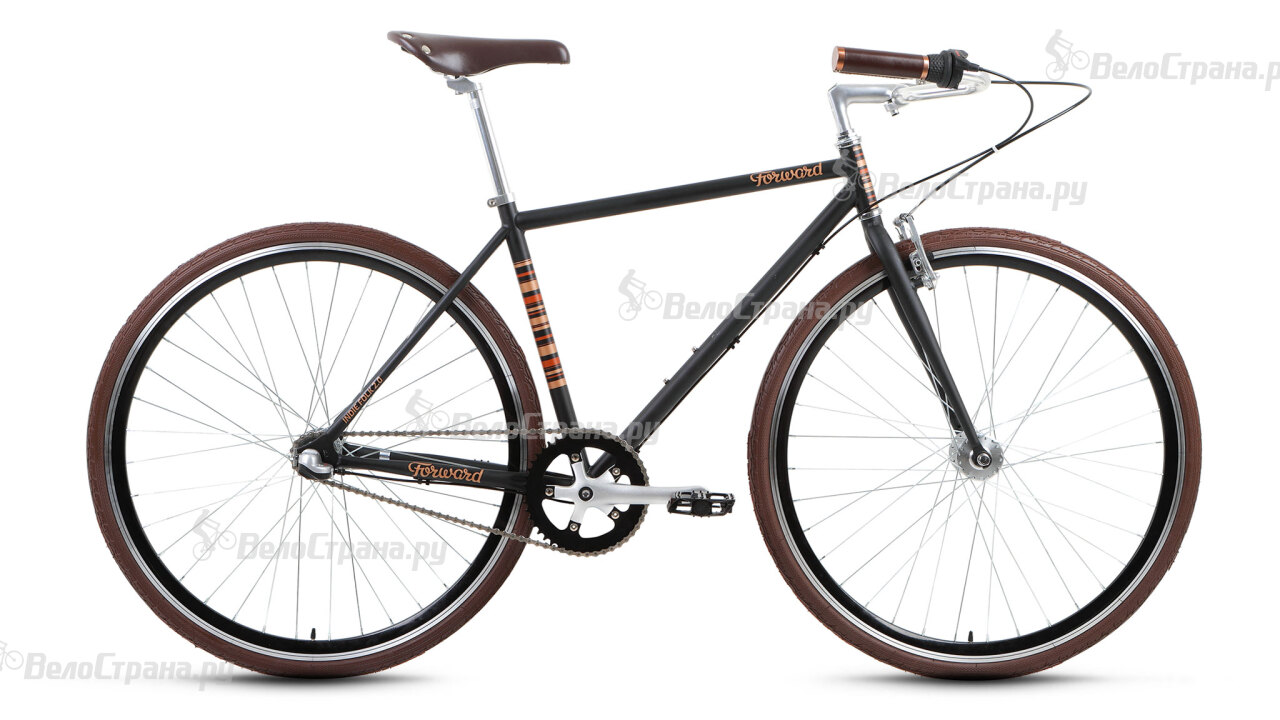 Велосипед Forward Indie Folk 2.0 (2017) велосипед forward indie folk 1 0 18 2017 white