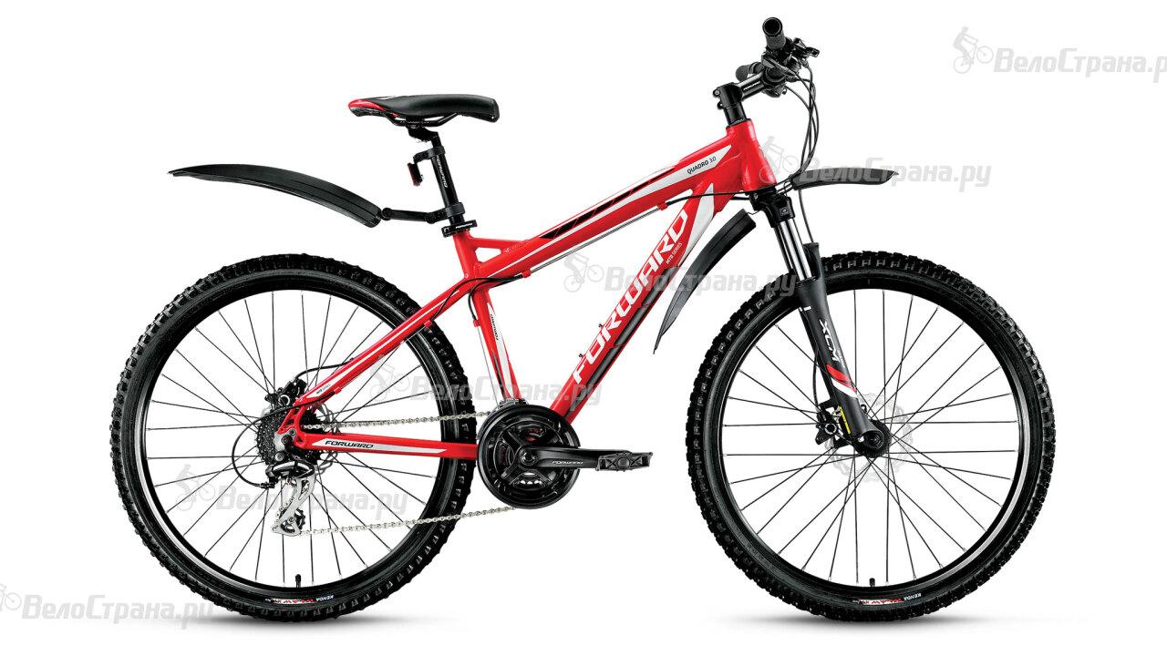 Велосипед Forward Quadro 3.0 disc (2017) велосипед forward quadro 3 0 disc 2015
