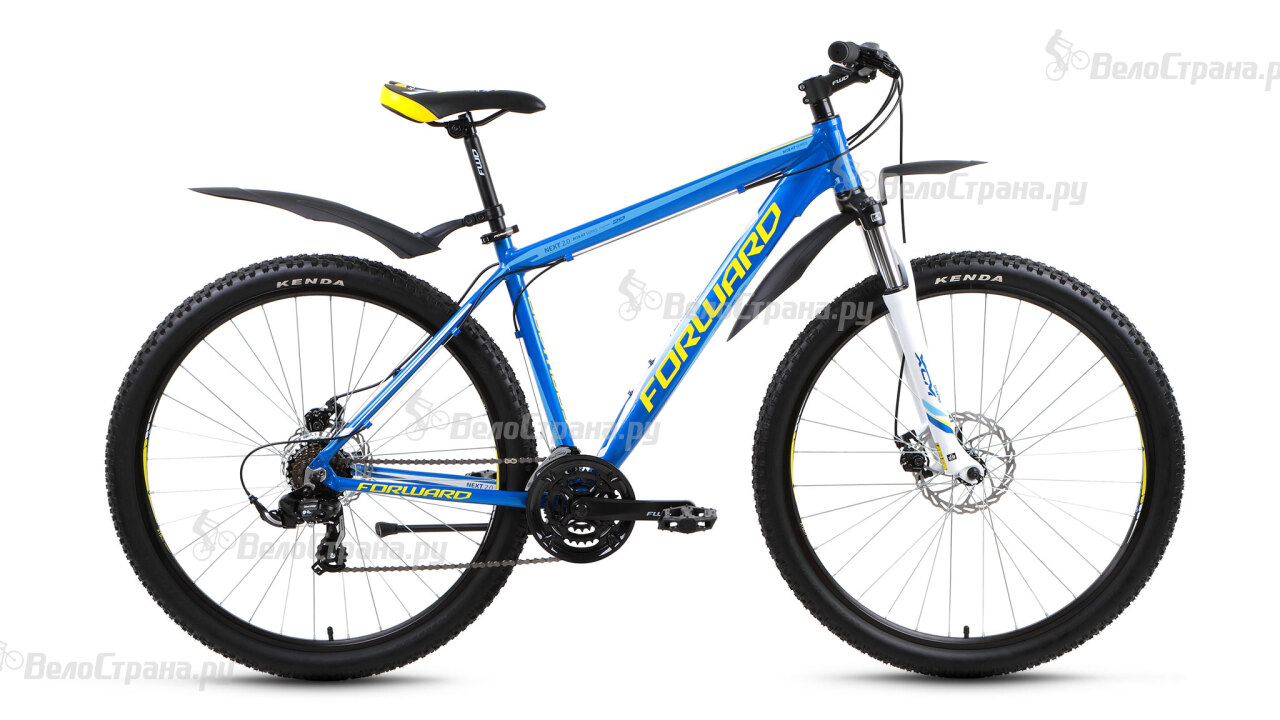 Велосипед Forward Next 2.0 29 disc (2017) велосипед forward next 1 0 17 2016 yellow