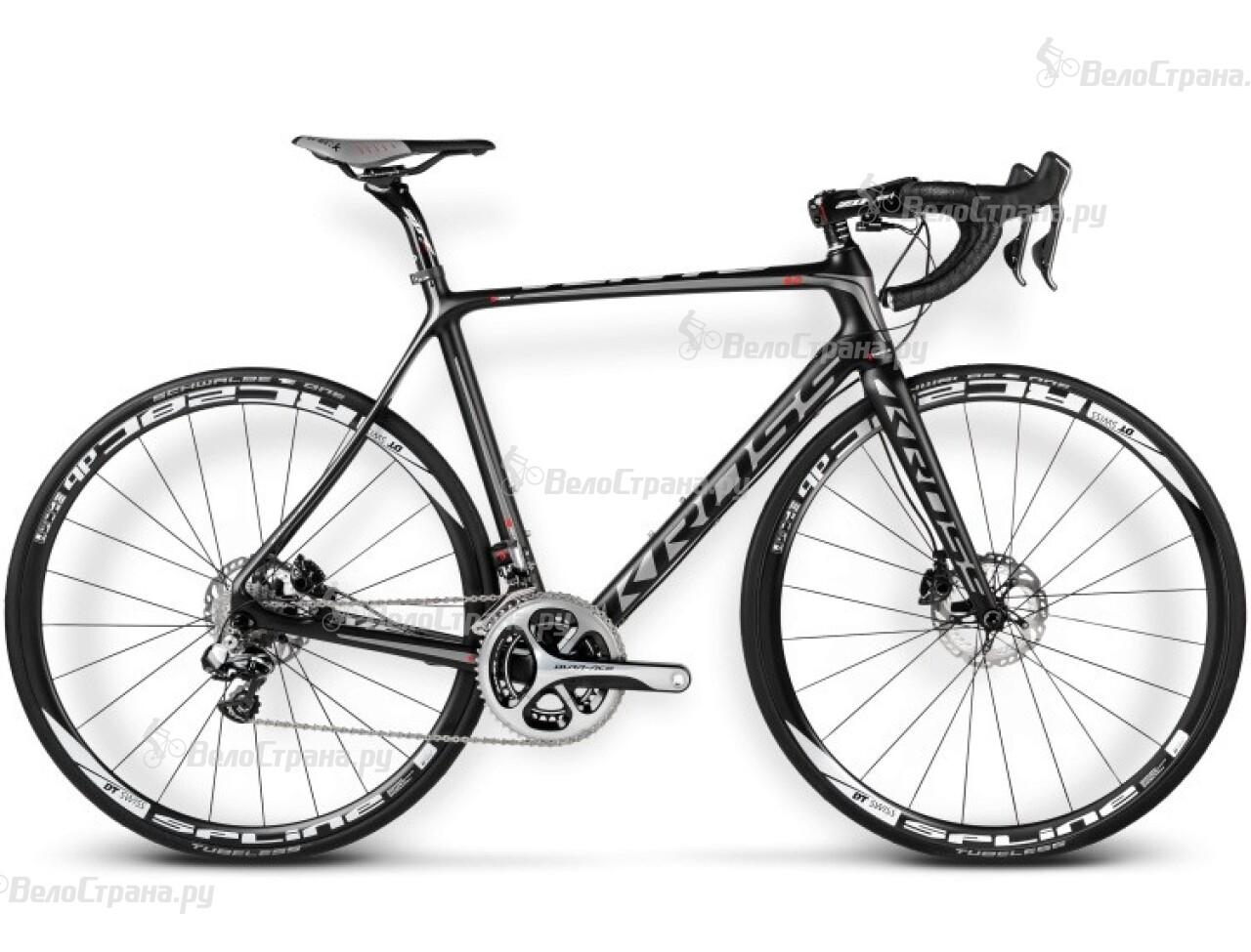 Велосипед Kross VENTO 9.0 (2016) велосипед kross inzai 2016