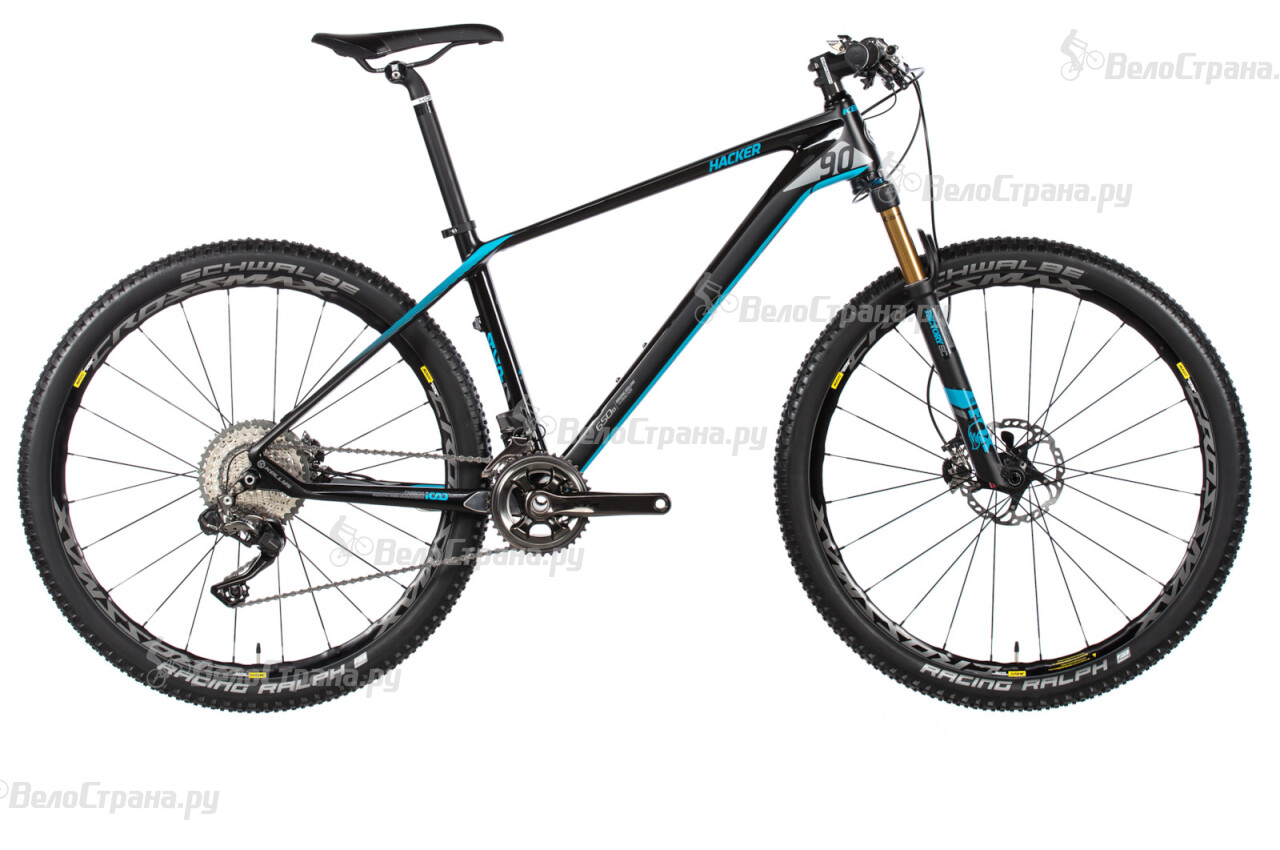Велосипед Kellys HACKER 90 (2017)