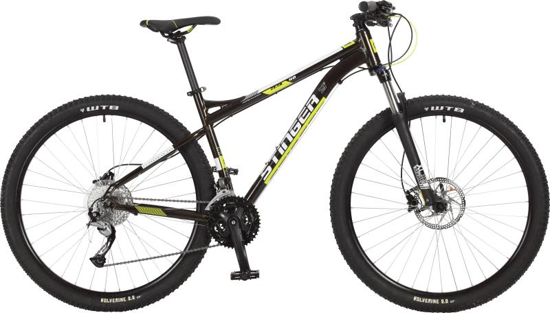 Купить Горный велосипед Stinger Zeta HD 29