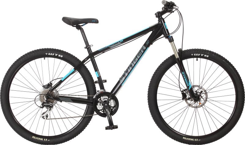 Купить Горный велосипед Stinger Reload HD 29 (2017)