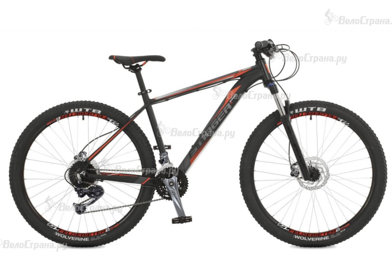 Велосипед Stinger Genesis D 27,5 (2017) велосипед stinger valencia 2017