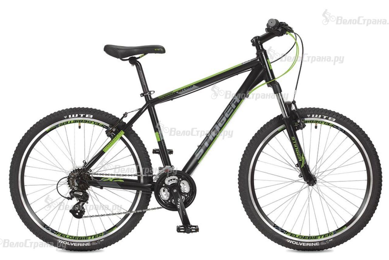 Велосипед Stinger Reload 26 (2017)