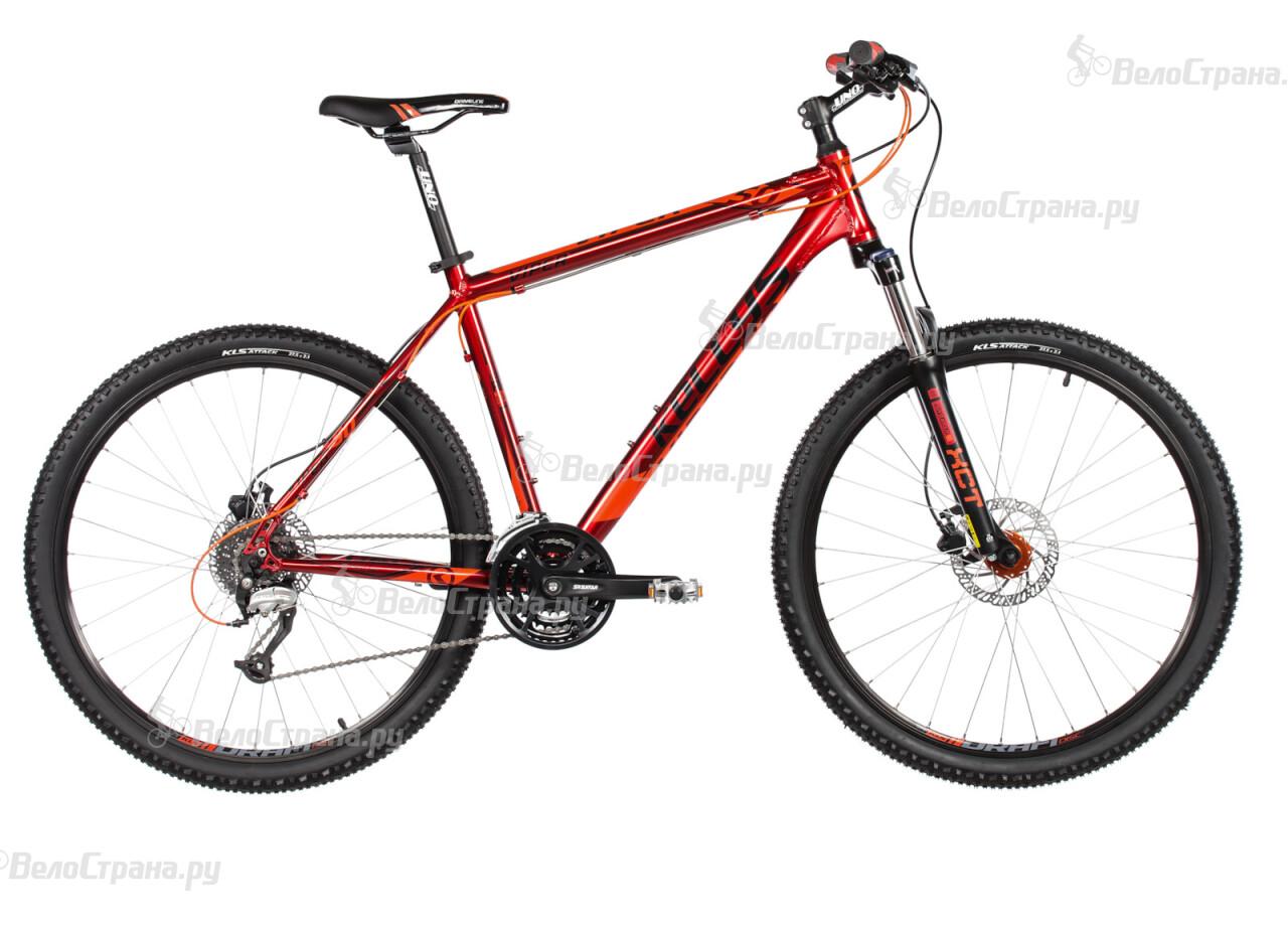 Велосипед Kellys VIPER 50 26 (2017)