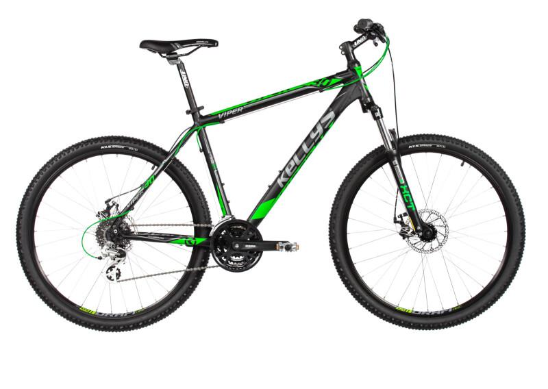 Купить Горный велосипед Kellys VIPER 30 26 (2017)