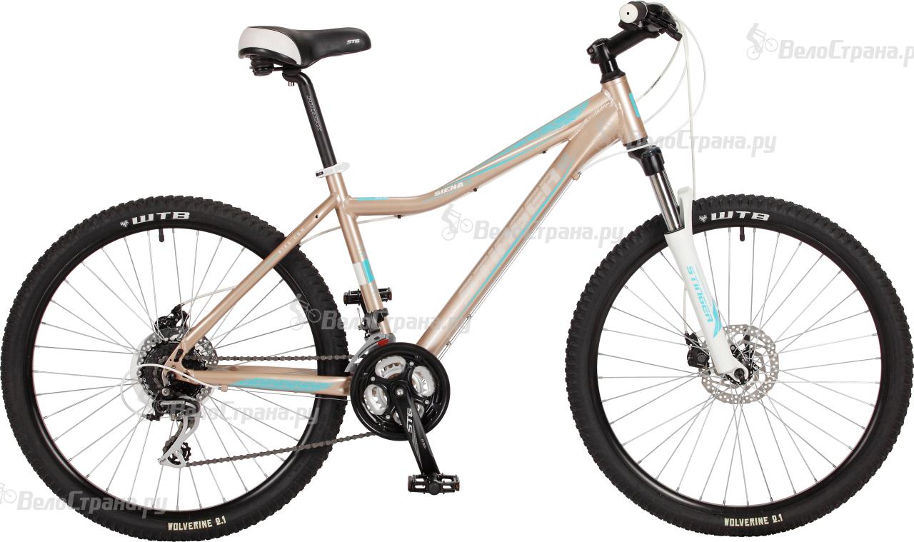Велосипед Stinger Siena SD 26 (2017)