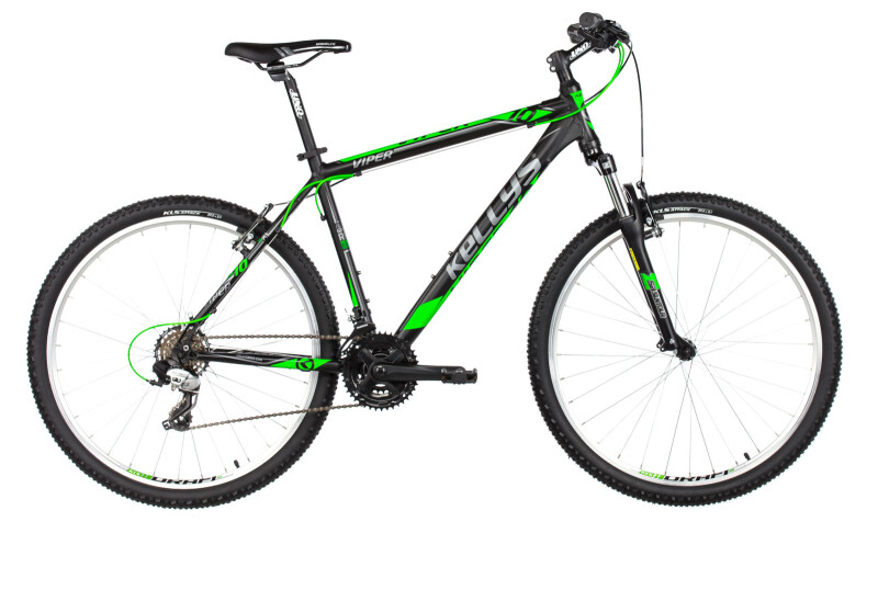Купить Горный велосипед Kellys VIPER 10 27.5 (2017)