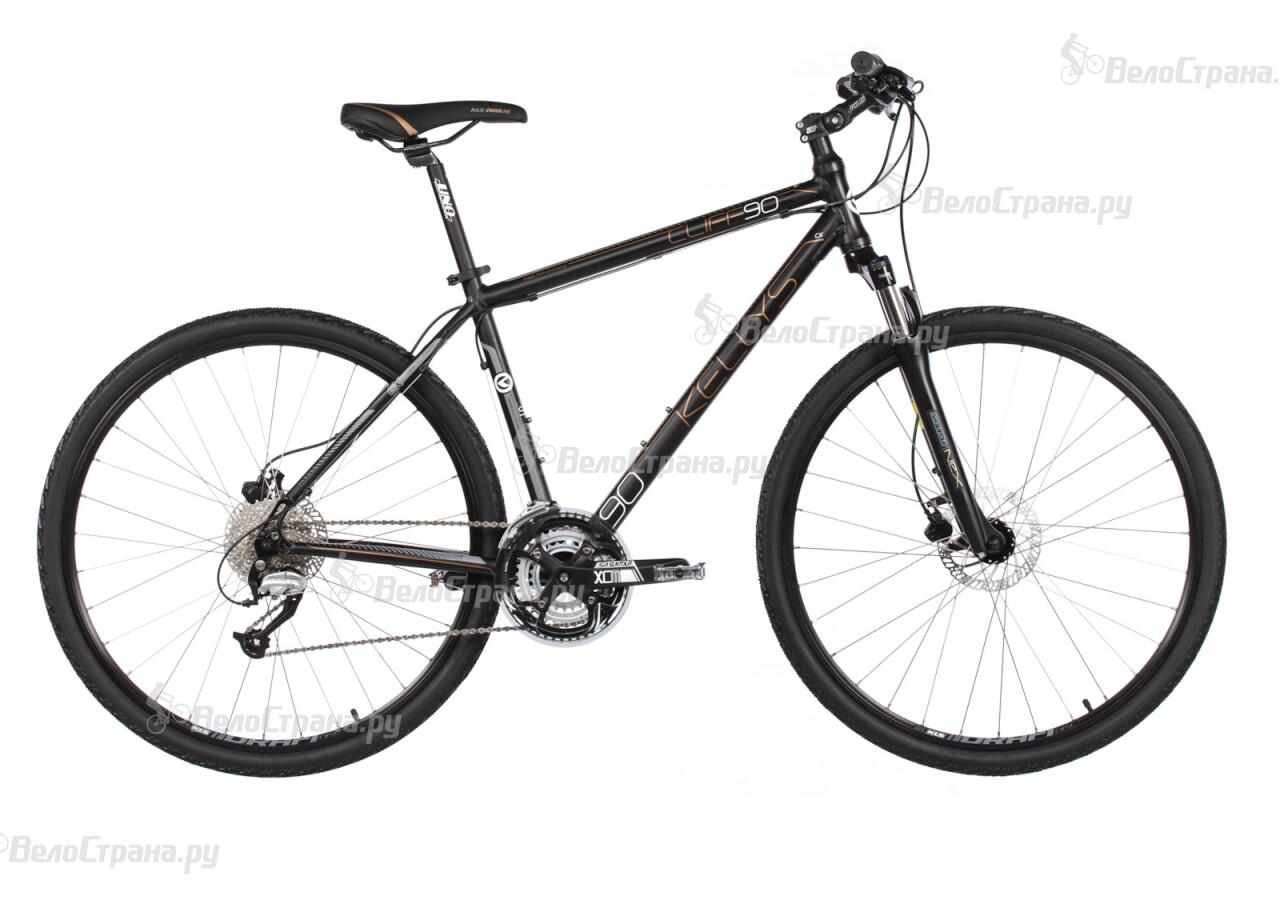 Велосипед Kellys CLIFF 90 (2017) велосипед kellys cliff 10 2017