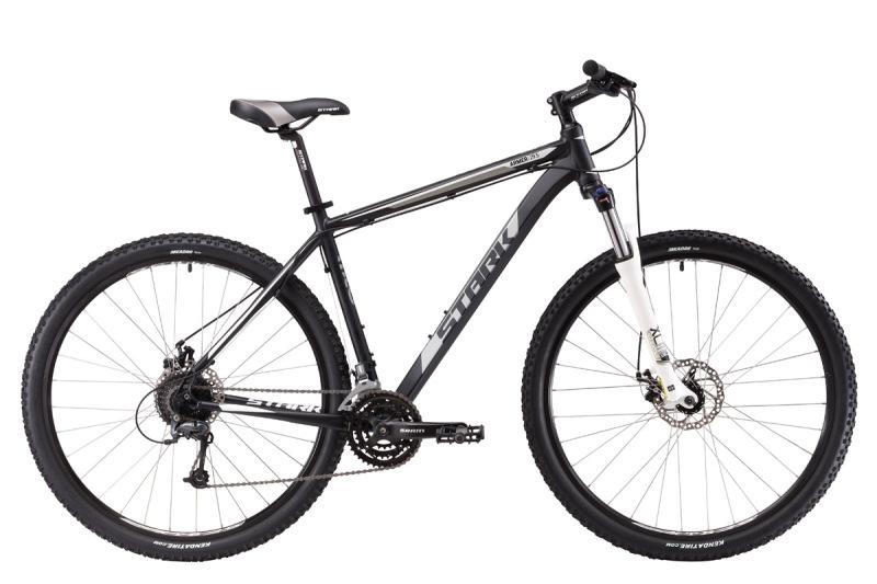 Купить Горный велосипед Stark Armer 29.5 D (2017)