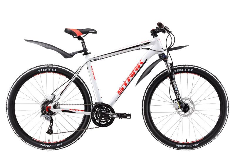 Купить Горный велосипед Stark Tactic 27.5 HD (2017)