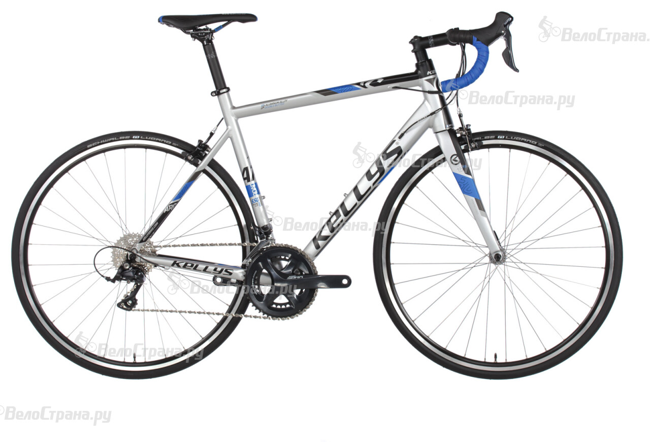 Велосипед Kellys ARC 30 (2017) велосипед kellys swag 30 2017