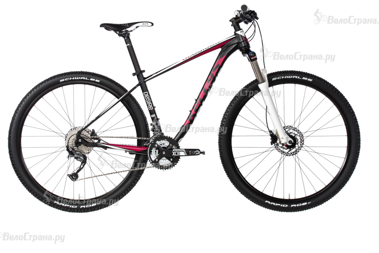 Велосипед Kellys DESIRE 30 (2017)
