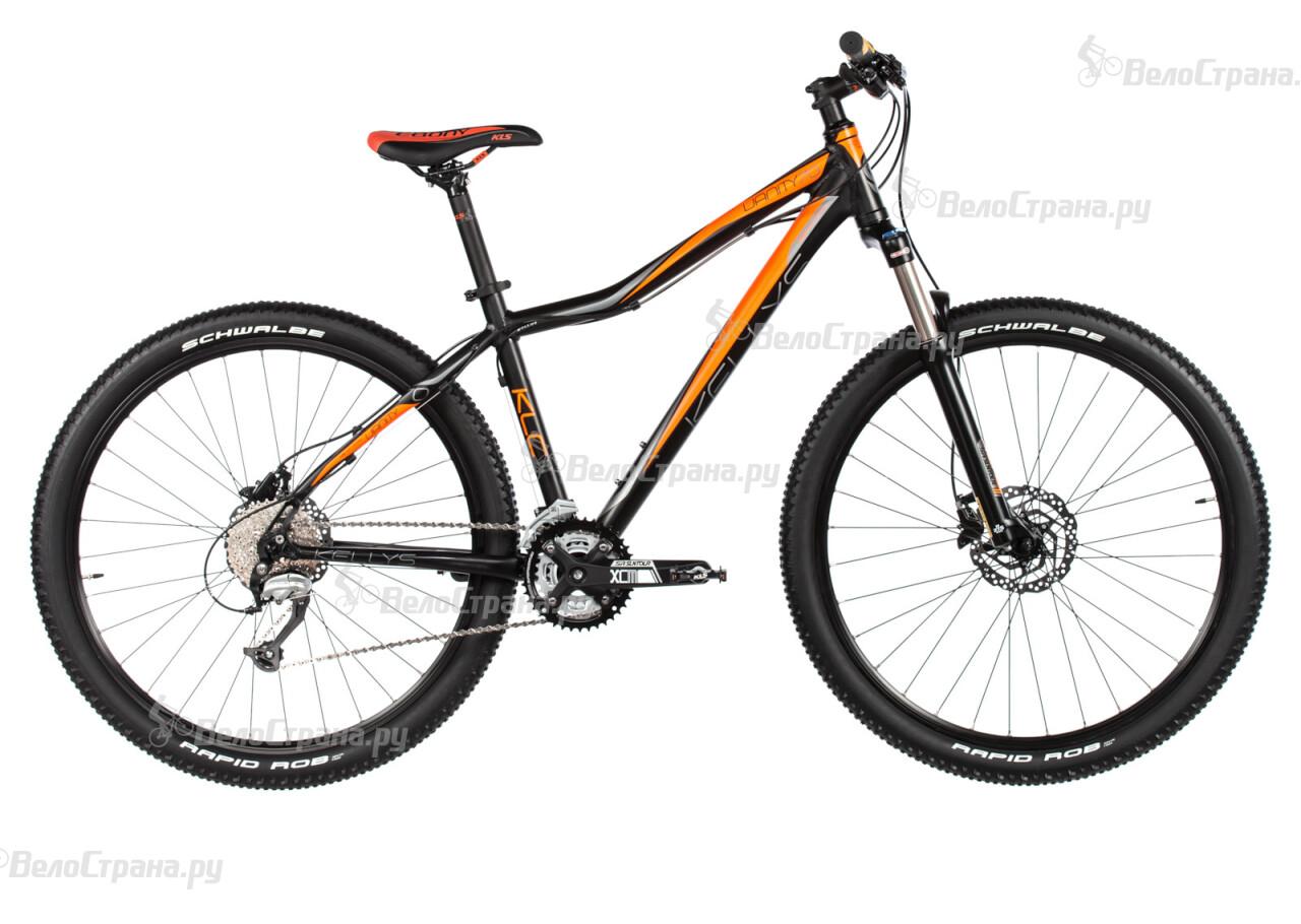 Велосипед Kellys VANITY 70 27.5
