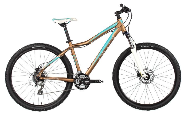 Купить Женский велосипед Kellys VANITY 50 27.5 (2017)