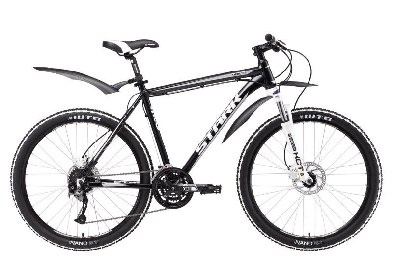 Купить Горный велосипед Stark Tactic 26.5 HD (2017)