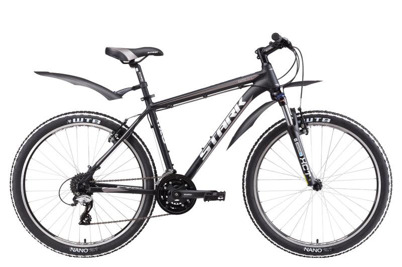 Купить Горный велосипед Stark Tactic 26.4 V (2017)