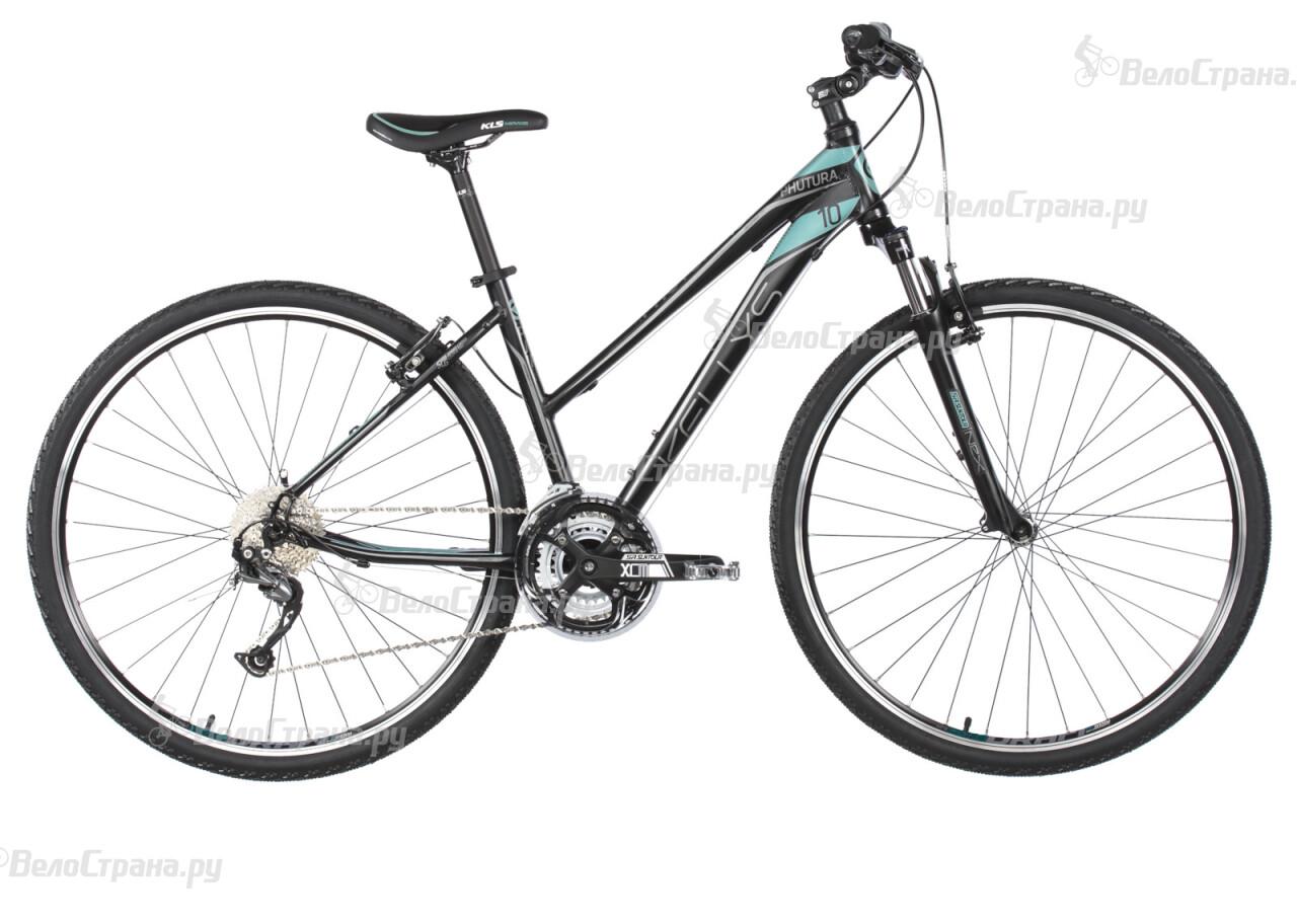 купить Велосипед Kellys PHUTURA 10 (2017) недорого