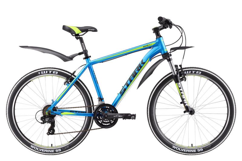 Купить Горный велосипед Stark Router 26.2 V (2017)