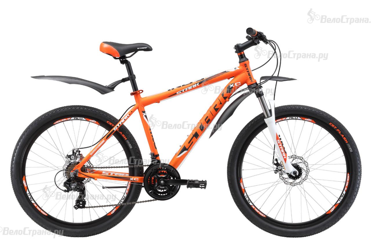 Велосипед Stark Indy 26.2 D (2017) велосипед stark indy disc 26 2016