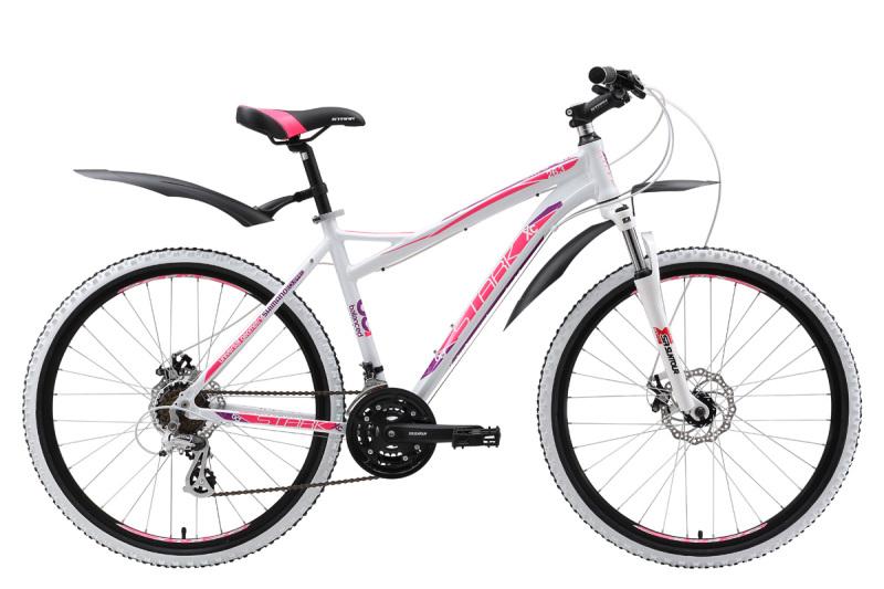 Купить Женский велосипед Stark Ultra 26.3 D (2017)