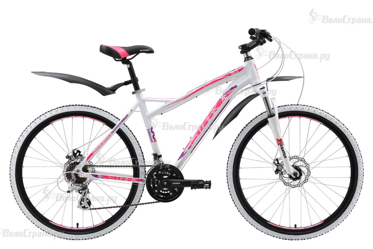 Велосипед Stark Ultra 26.3 D (2017) велосипед stark outpost 26 1 d 2018