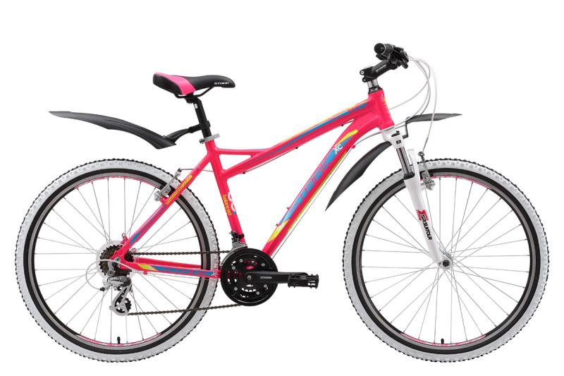 Купить Женский велосипед Stark Ultra 26.3 V (2017)