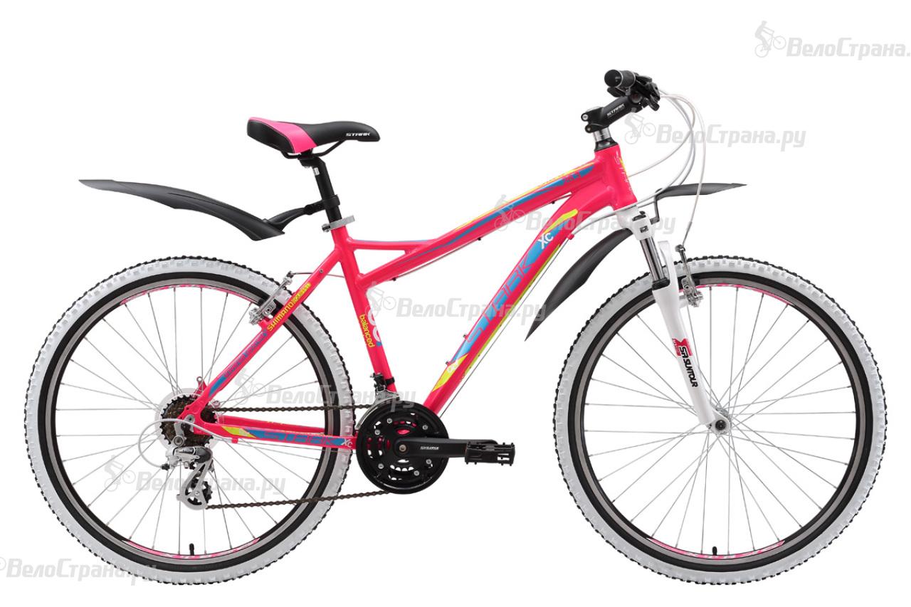 Велосипед Stark Ultra 26.3 V (2017)